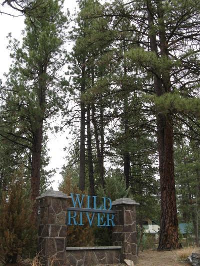 La Pine Residential Lots & Land For Sale: 53488 Brookie Way