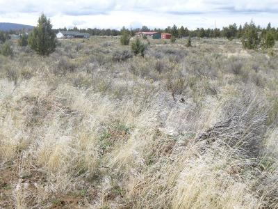 Prineville Residential Lots & Land For Sale: 2793 SE Custer