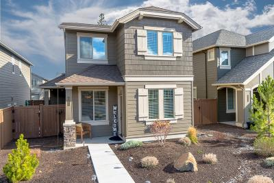 Bend Single Family Home For Sale: 20844 Gateway Drive
