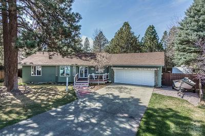 Bend Single Family Home For Sale: 1055 Southeast Baywood Court