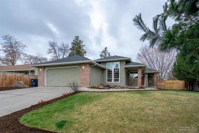 Bend Single Family Home For Sale: 2457 Northeast Keats Drive