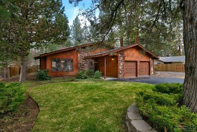 Bend Single Family Home For Sale: 2623 Northwest Polarstar Avenue