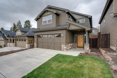Bend Single Family Home For Sale: 61153 Teton Lane