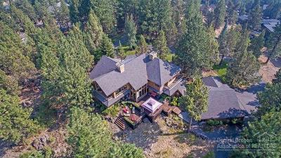 Bend OR Single Family Home For Sale: $2,900,000