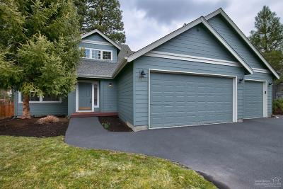 Bend Single Family Home For Sale: 61261 Southwest Brookside Loop