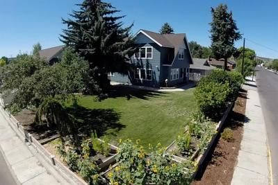 Prineville Single Family Home For Sale: 1100 East 1st Street