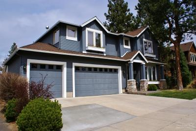 Bend Single Family Home For Sale: 19950 Porcupine Drive