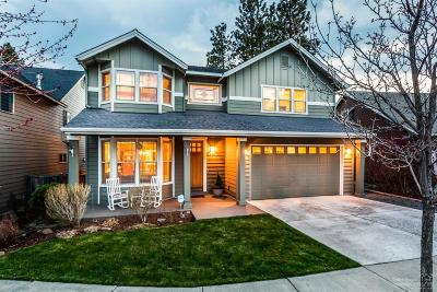 Bend Single Family Home For Sale: 173 Northwest Outlook Vista Drive