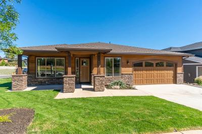 Bend Single Family Home For Sale: 60863 Garrison Drive