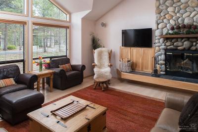 Sunriver Single Family Home For Sale: 17727 Topflite Lane