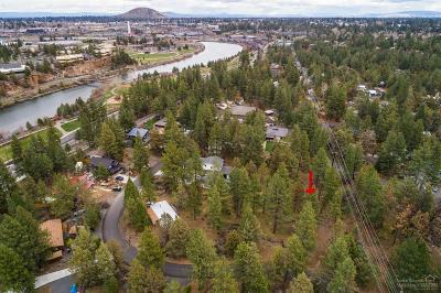 Bend Residential Lots & Land For Sale: 61658 Cedarwood