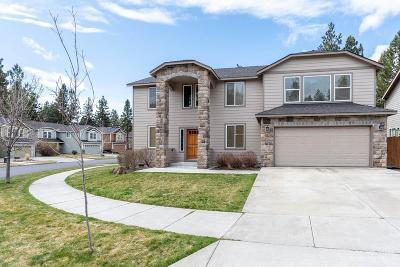 Bend Single Family Home For Sale: 61151 Kepler Street