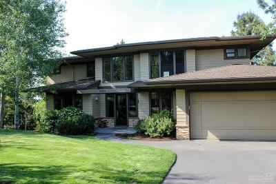 Bend Single Family Home For Sale: 3201 Northwest Fairway Heights Drive