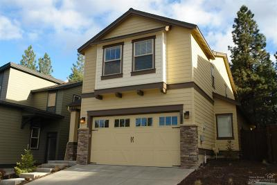 Bend Single Family Home For Sale: 1713 Northwest Precision Lane
