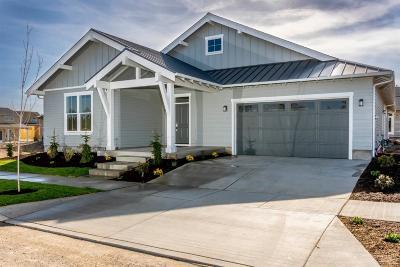 Bend Single Family Home For Sale: 63799 Wellington Street