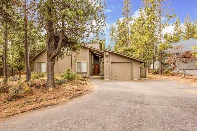 Sunriver Single Family Home For Sale: 56832 Pine Bough Lane