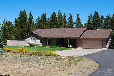 La Pine Single Family Home For Sale: 53020 Day