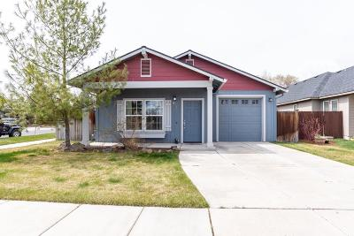 Bend Single Family Home For Sale: 637 Northeast Mason Road