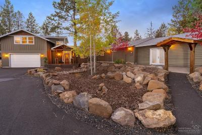 Sisters Single Family Home For Sale: 70085 Sorrell Drive
