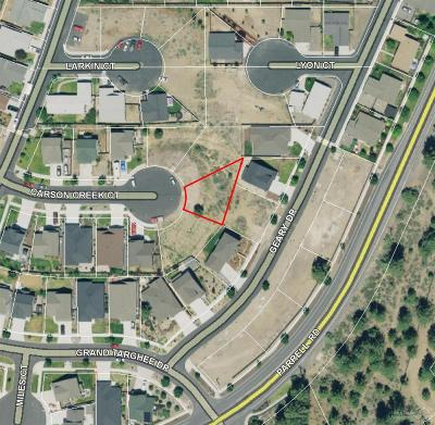 Bend Residential Lots & Land For Sale: 20134 Carson Creek Court