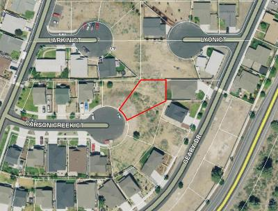 Bend Residential Lots & Land For Sale: 20130 Carson Creek Court