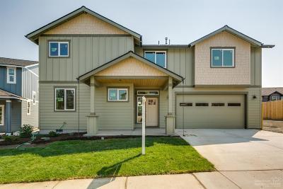 Bend Single Family Home For Sale: 3432 Northeast Marys Grace Lane