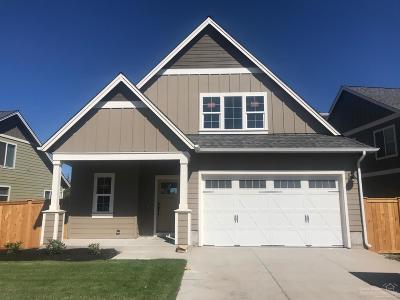 Bend Single Family Home For Sale: 20462 Southeast Braelen