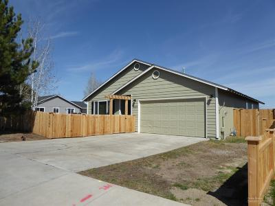 Bend Single Family Home For Sale: 21284 Keyte Road