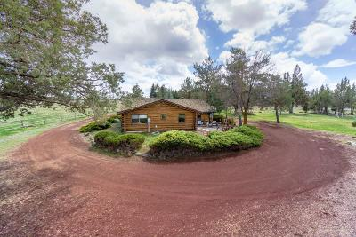 Bend Single Family Home For Sale: 20290 Birdsong Lane