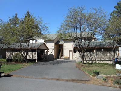 Bend Multi Family Home For Sale: 1841 Northeast Wichita Way