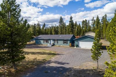La Pine OR Mobile/Manufactured Sold: $260,000