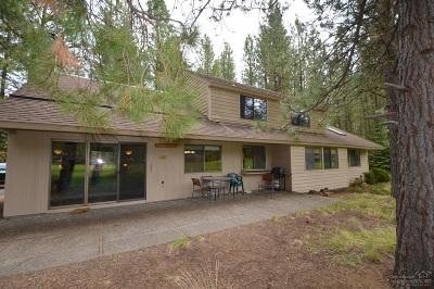 Black Butte Ranch Single Family Home For Sale: 13143 Hawks Beard