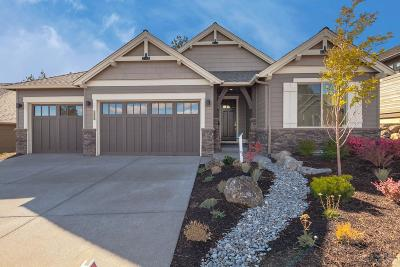 Bend Single Family Home For Sale: 20889 Southeast Humber Lane
