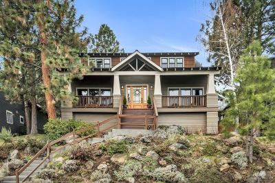 Single Family Home For Sale: 3069 Northwest Craftsman Drive