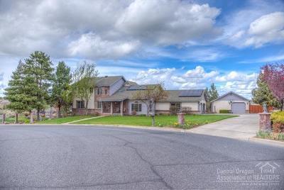 Prineville Single Family Home For Sale: 130 Northeast Primrose Court