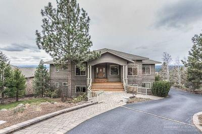 Bend Single Family Home For Sale: 833 Northwest Stonepine Drive