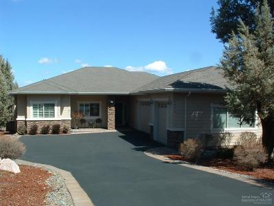 Redmond OR Single Family Home Sold: $539,900