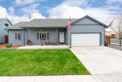Prineville OR Single Family Home For Sale: $219,900