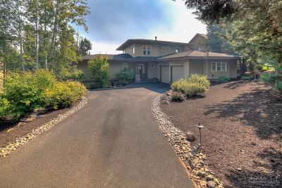 Bend Single Family Home For Sale: 1009 Northwest Yosemite Drive