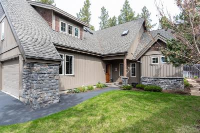 Sunriver Single Family Home For Sale: 7 Aquila Lodge