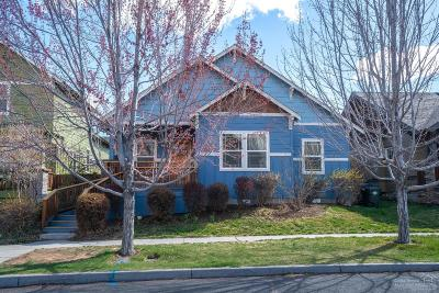 Bend Single Family Home For Sale: 62717 Larkview Road