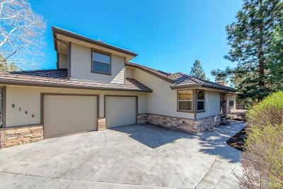 Bend Single Family Home For Sale: 3146 Northwest Golf View Drive
