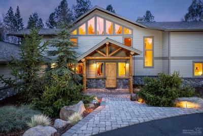 Aspen Lakes Golf Est, Rim At Aspen Lakes Single Family Home For Sale: 16842 Royal Coachman Drive