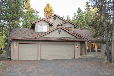 Sunriver Single Family Home For Sale: 57778 Lassen Lane #3