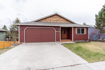 Bend Single Family Home For Sale: 20985 Spinnaker Street
