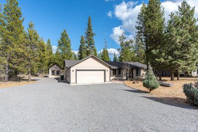 Bend Single Family Home For Sale: 55036 Marten Lane