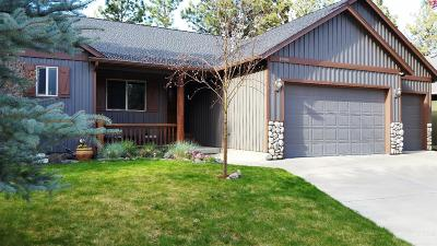 Bend Single Family Home For Sale: 19886 Porcupine Drive