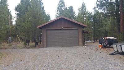La Pine Residential Lots & Land For Sale: 50814 Doe Loop