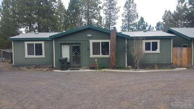 La Pine Mobile/Manufactured For Sale: 50820 Doe Loop