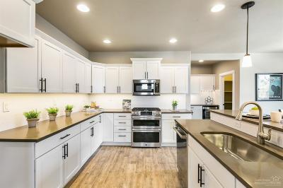 Bend Single Family Home For Sale: 1853 Northeast Neveah Lane